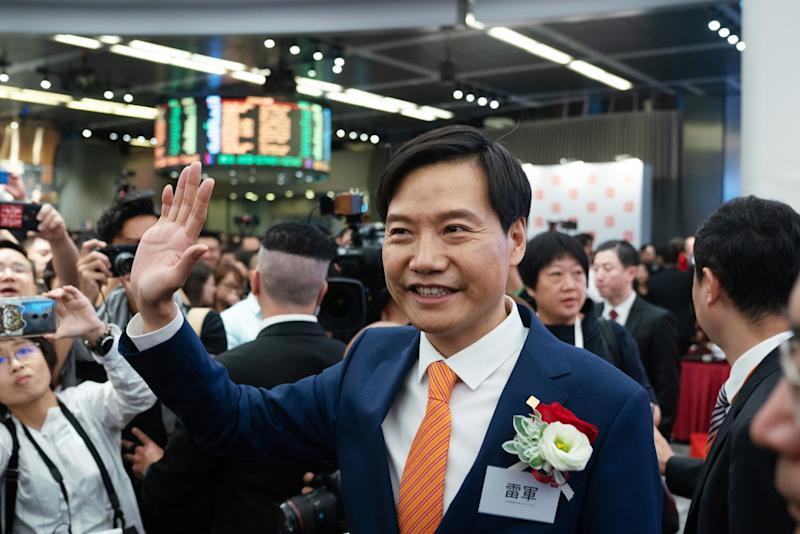 Tech giant's disappointing debut casts a cloud over Chinese IPOs in Hong Kong