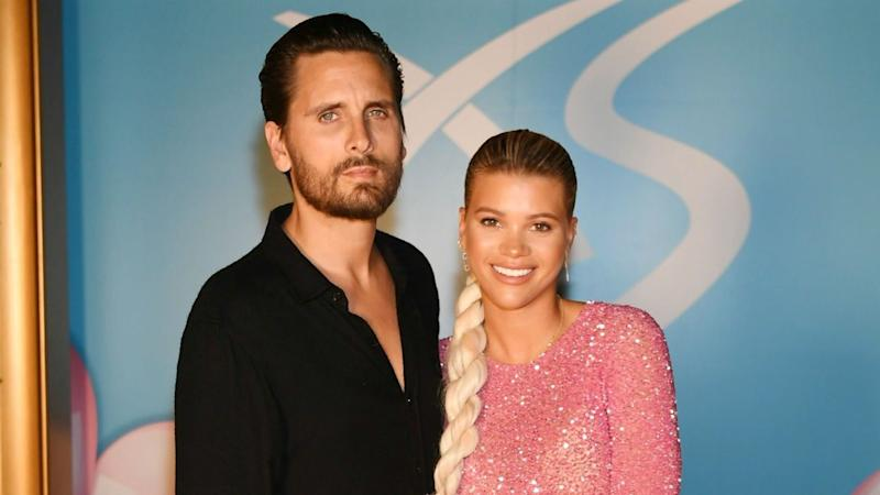Scott Disick Says Sofia Richie Has Made Him 'A Better Man,' Talks Moving to Malibu With Her