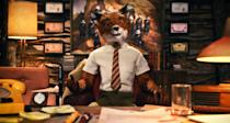 """<p>If you're spending your fall days missing summer, one viewing of <strong>Fantastic Mr. Fox</strong> is sure to cure those autumn blues. With its orange and yellow color palette and charming, quirky characters, this film will have you smelling pumpkin spice before you know it. </p> <p><a href=""""https://www.amazon.com/Fantastic-Mr-Fox-Bill-Murray/dp/B00378VGGO/ref=sr_1_1?dchild=1&amp;keywords=fantastic+mr+fox&amp;qid=1632278869&amp;s=instant-video&amp;sr=1-1"""" class=""""link rapid-noclick-resp"""" rel=""""nofollow noopener"""" target=""""_blank"""" data-ylk=""""slk:Watch Fantastic Mr. Fox on Amazon Prime Video"""">Watch <strong>Fantastic Mr. Fox</strong> on Amazon Prime Video</a>.</p>"""