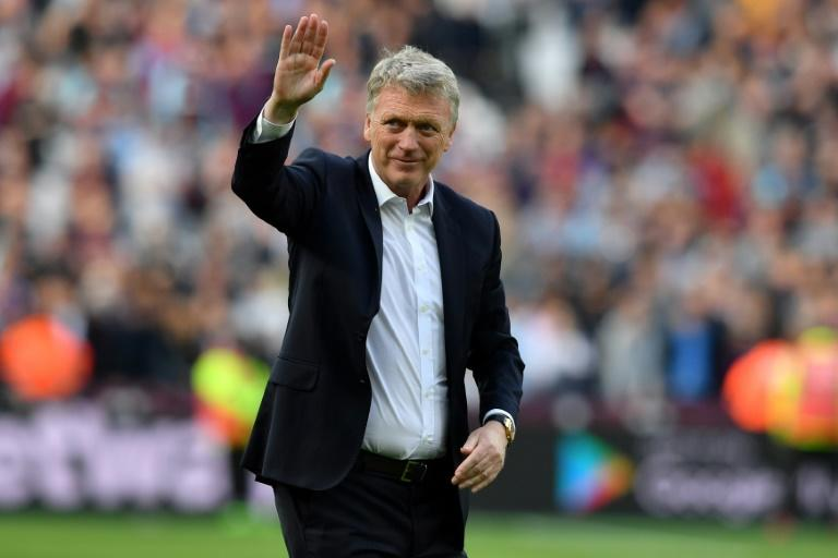 David Moyes saved West Ham once and now he is being asked to do it a second time