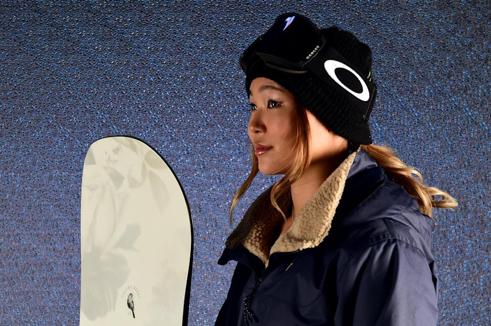 <p>Already, Kim has signed sponsorship deals with some of the biggest brands in snowboarding, including Visa, Samsung, Oakley, and Burton. </p>