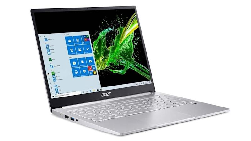 Acer launches Project Athena-certified Swift 3 laptop at Rs. 65,000