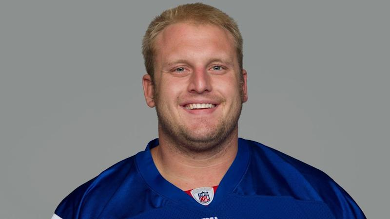 Mitch Petrus, Who Won Super Bowl XLVI With Giants, Dies at Age 32 of Heat Stroke