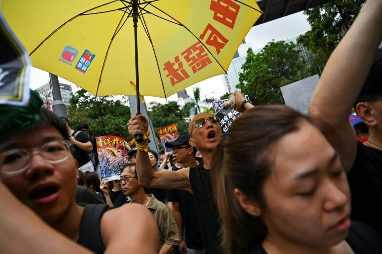 Protesters have vowed to keep up their campaign in the coming weeks