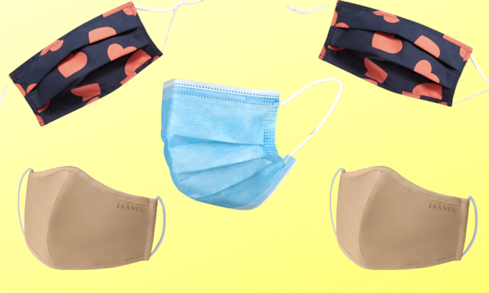 These are what doctors reach for. (Photo: Old Navy)