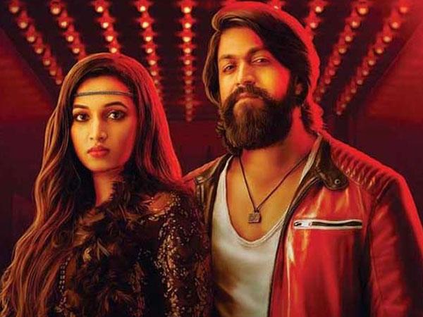 KGF Chapter 2 Spoiler: Will Rocky Bhai Marry Reena? Srinidhi