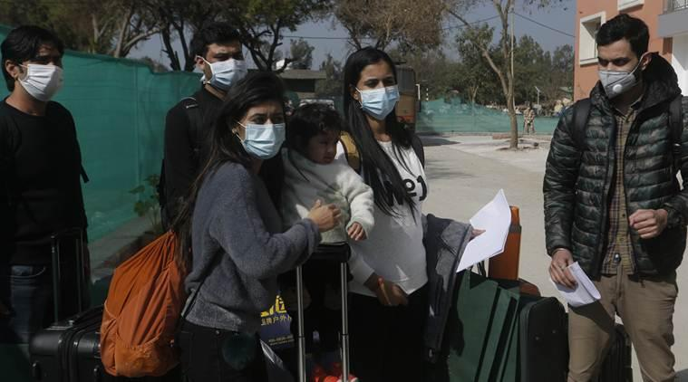 After Wuhan, 406 are out of quarantine camp in Delhi: Homely, touched hearts