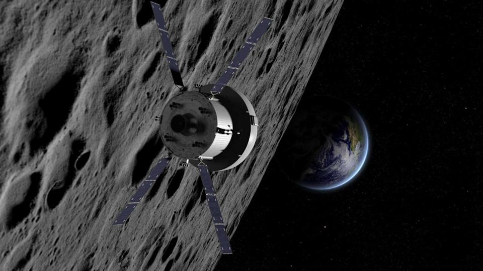 A Canadian astronaut will be on the first crewed Artemis flight around the Moon