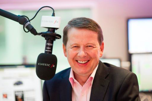 Bill Turnbull has urged men not to ignore potential symptoms of prostate cancer. (PA Images)