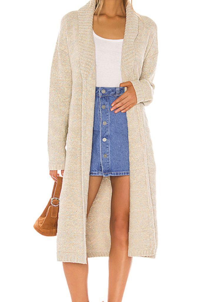 sweater coat, maxi cardigan, knit duster, fall 2020 trends, fashion trends, fall 20 trends