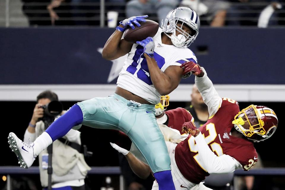 No other option: The Dallas Cowboys must re-sign Amari Cooper