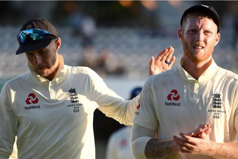 Ben Stokes Fined for Angry Abuse at Wanderers Spectator