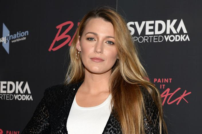 Blake Lively spoke out against Weinstein in an interview with <a href=&quot;http://www.hollywoodreporter.com/rambling-reporter/blake-lively-addresses-harvey-weinstein-allegations-devastating-hear-1047599&quot; target=&quot;_blank&quot;>The Hollywood Reporter</a>.&amp;nbsp;<br /><br />The actress said that she was unaware of the abuse but admitted that &quot;it's devastating to hear.&quot;&amp;nbsp;<br /><br />&quot;It's important that women are furious right now. It's important that there is an uprising. It's important that we don't stand for this and that we don't focus on one or two or three or four stories. It's important that we focus on humanity in general and say, 'This is unacceptable.'&quot;
