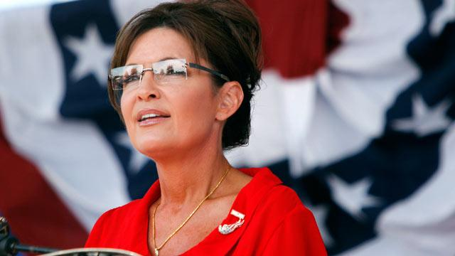Is it Really the End of Sarah Palin?