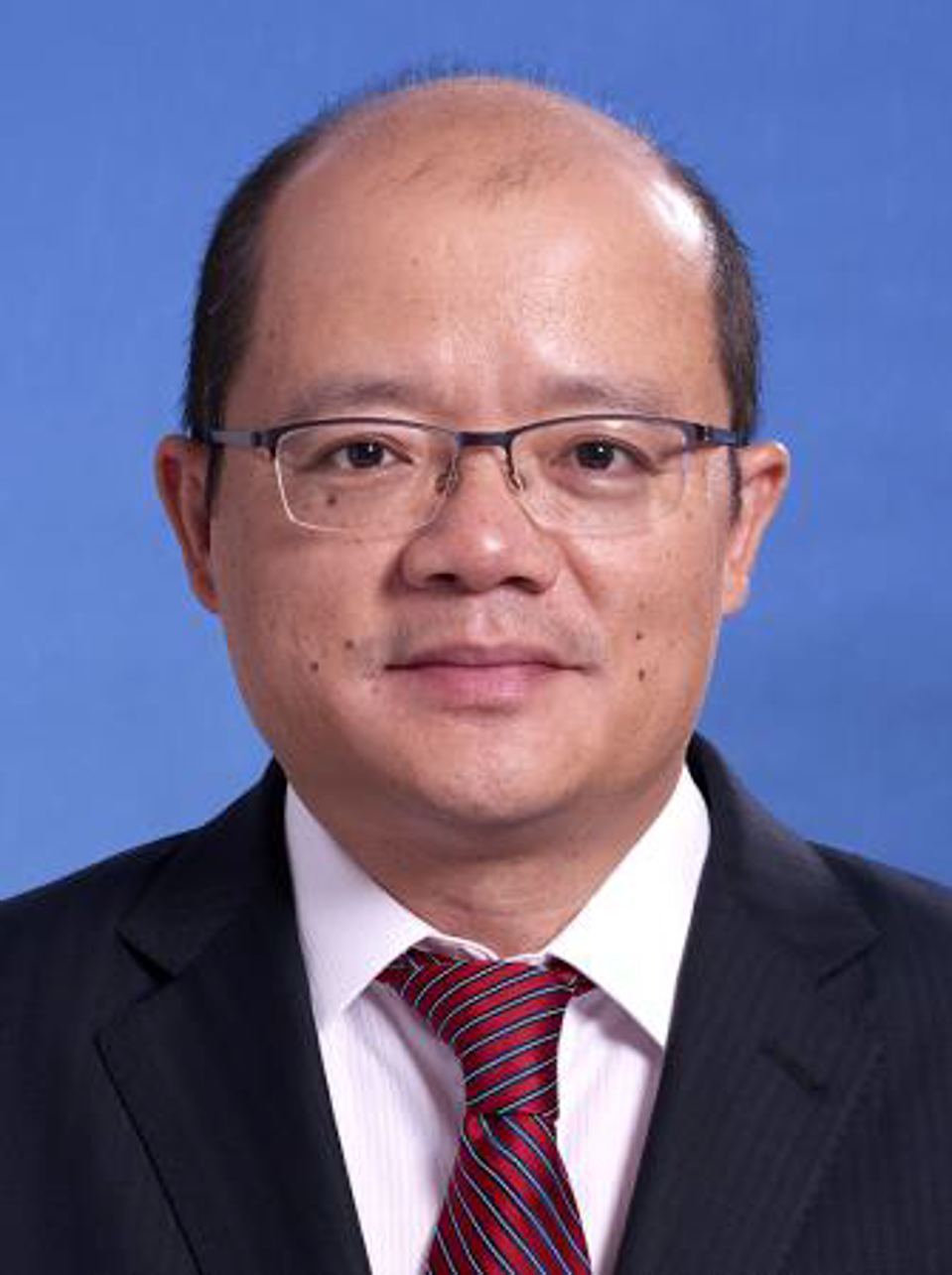 Jiang Guorong, Citi's China chairman. Photo: Handout