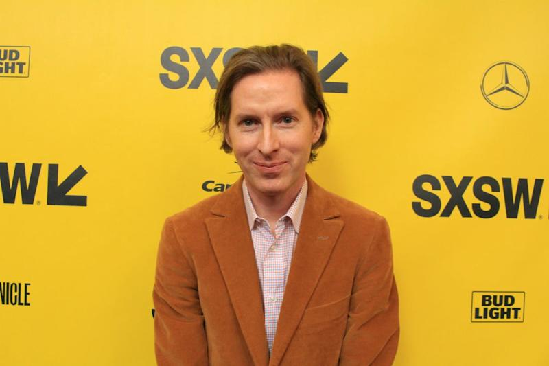 Wes Anderson confirms cast for The French Dispatch