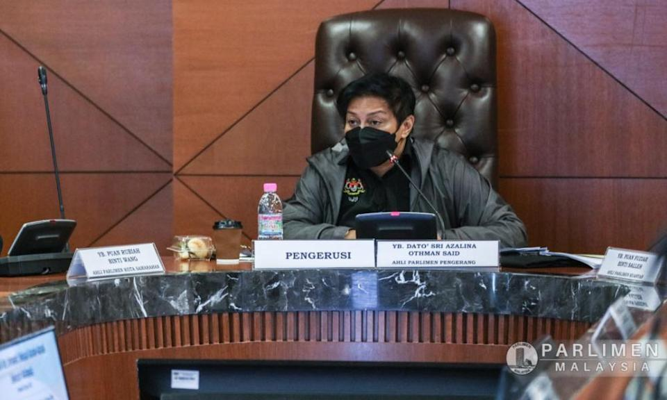 PSC to request meeting with CJ on tackling child sexual crimes - Azalina