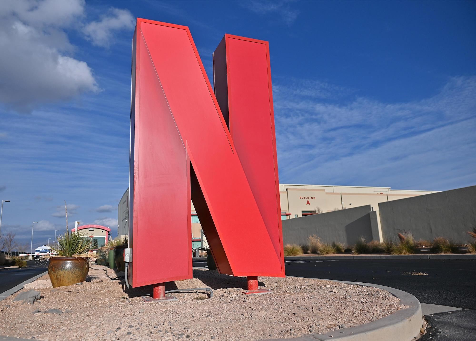Netflix blames 'lighter content slate' for slowing subscriber growth