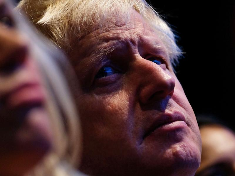 U.K.'s Johnson Confronts Moment of Truth for Brexit Strategy