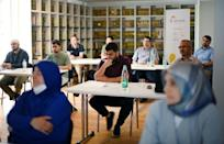 Germany has opened a state-backed training centre for imams