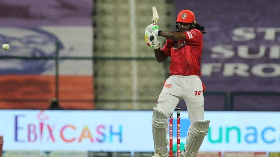 IPL: Decoding the performance of Chris Gayle against CSK