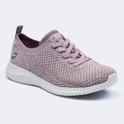 <p>These <span>S Sport by Skechers Resse Sneakers</span> ($40) can take you from working out to running errands seamlessly.</p>