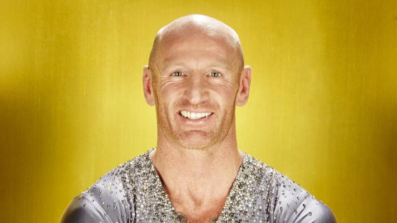 Strong support after Gareth Thomas reveals HIV positive status