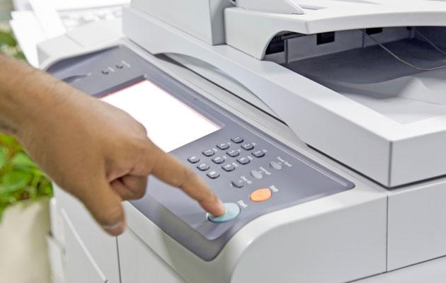 Your office photocopier is not devoid of health risks (Thinkstock photo)