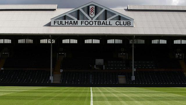 <p>Fulham's Craven Cottage actually has a cottage inside the stadium.</p> <br><p>It's currently used as a dressing room, mainly because the ground's original architect failed to include a place for players to get suited and booted.</p> <br><p>In a 25,000 capacity stadium, it now provides friends and family of Fulham players with a nice vantage point to watch the players.</p>