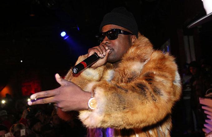Rapper Troy Ave Shot in Brooklyn on Christmas, Police Say