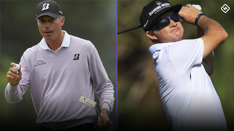 RBC Heritage picks, sleepers for daily fantasy golf contests