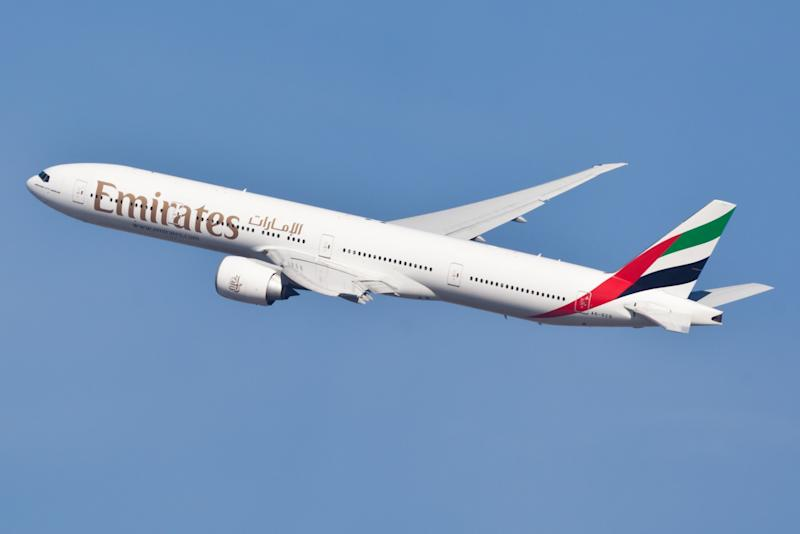 Emirates to Cut Down on U.S. Flights Due to Lower Demand