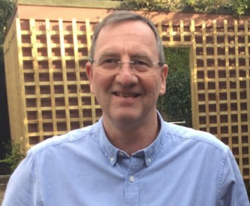 Durham County Councillor Paul Howell has won the Sedgefield seat, giving it a Conservative MP for the first time since 1931 (Picture: Twitter)