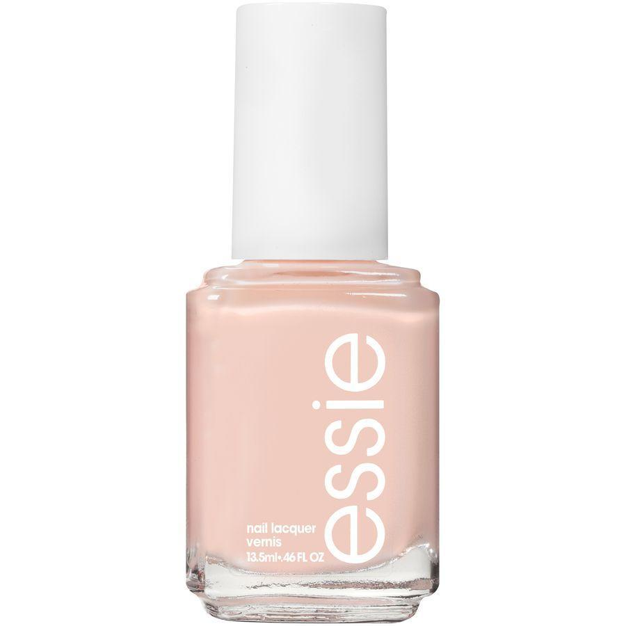 """<p><strong>essie</strong></p><p>walmart.com</p><p><strong>$8.77</strong></p><p><a href=""""https://go.redirectingat.com?id=74968X1596630&url=https%3A%2F%2Fwww.walmart.com%2Fip%2F15140777&sref=https%3A%2F%2Fwww.townandcountrymag.com%2Fsociety%2Ftradition%2Fg36536323%2Ffavorite-royal-nail-polish%2F"""" rel=""""nofollow noopener"""" target=""""_blank"""" data-ylk=""""slk:Shop Now"""" class=""""link rapid-noclick-resp"""">Shop Now</a></p><p>Meghan layered this shade with Essie's Marshmallow (above) to add a pink tint to a sheer white shade. </p>"""