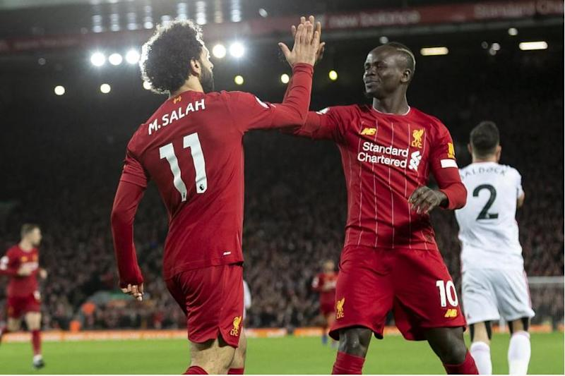 Foot: Liverpool rejoint la galaxie Nike