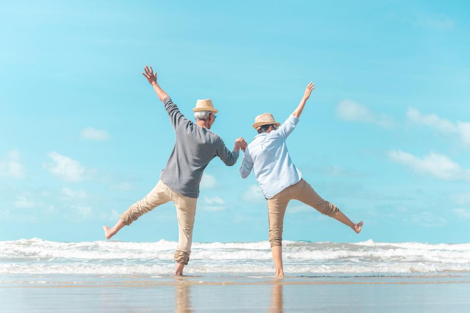 4 Things You Need to Know to Enjoy a Secure Retirement