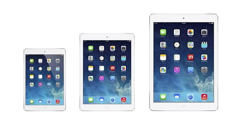 Why You Might Want an iPad Max