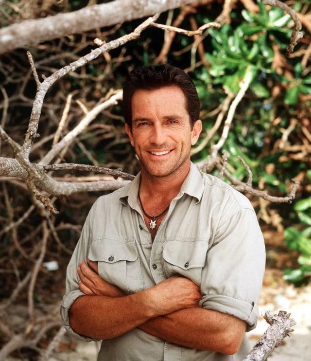 Jeff Probst Season 1