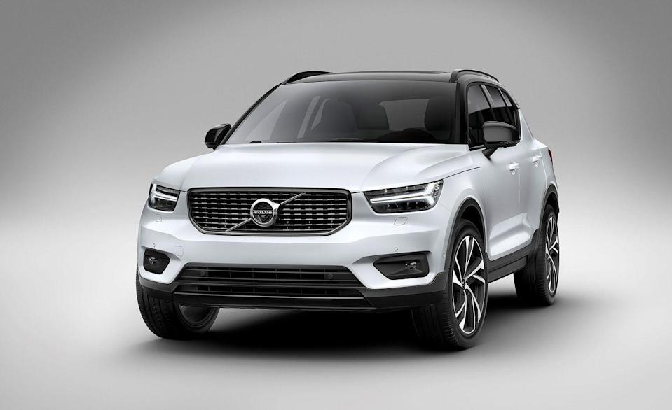 "<p>Volvo's smallest SUV has a cute and distinctive personality all its own, with chunky styling and a variety of interesting color and trim choices. Recently, Volvo added a value-oriented T4 trim to the <a href=""https://www.caranddriver.com/volvo/xc40"" rel=""nofollow noopener"" target=""_blank"" data-ylk=""slk:Volvo XC40"" class=""link rapid-noclick-resp"">Volvo XC40</a> lineup, bringing the base price below $35,000. It comes with a less powerful, 187-hp version of the same turbocharged 2.0-liter four-cylinder engine that powers the <a href=""https://www.caranddriver.com/reviews/a19737915/2019-volvo-xc40-t5-awd-test-funky-and-satisfying-review/"" rel=""nofollow noopener"" target=""_blank"" data-ylk=""slk:costlier T5 model"" class=""link rapid-noclick-resp"">costlier T5 model</a>, and it is only offered with front-wheel drive. If you're willing to spend a little more, the T4 can be had in the better-equipped R-Design and Inscription trims instead of the base Momentum spec.<br></p><ul><li>Engines: 187-hp turbocharged 2.0-liter inline-four; 248-hp turbocharged 2.0-liter inline-four </li><li>Cargo space: 21 cubic feet </li></ul><p><a class=""link rapid-noclick-resp"" href=""https://www.caranddriver.com/volvo/xc40/specs"" rel=""nofollow noopener"" target=""_blank"" data-ylk=""slk:MORE XC40 SPECS"">MORE XC40 SPECS</a></p>"