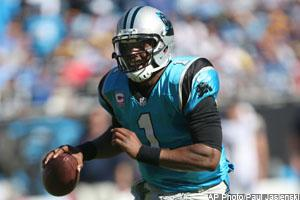 Cam Cashes In
