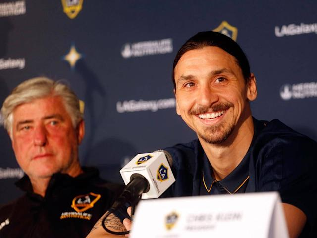 Zlatan Ibrahimovic will not play at the World Cup despite hinting at Sweden return