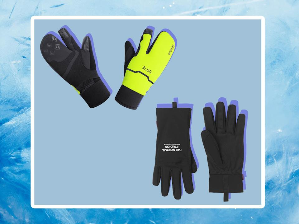 Chilly fingers and toes are one of the main reasons for giving up riding outside, so be prepared with these   (The Independent/ iStock)