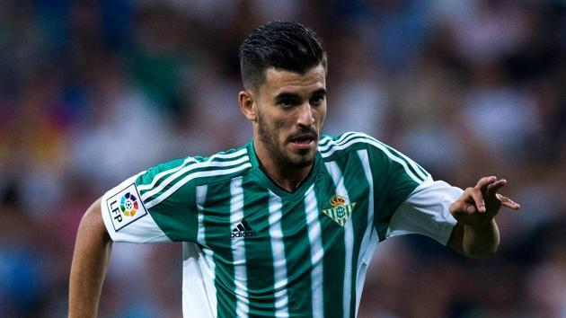'I'm screwed up' - Real Madrid target Ceballos to delay future decision