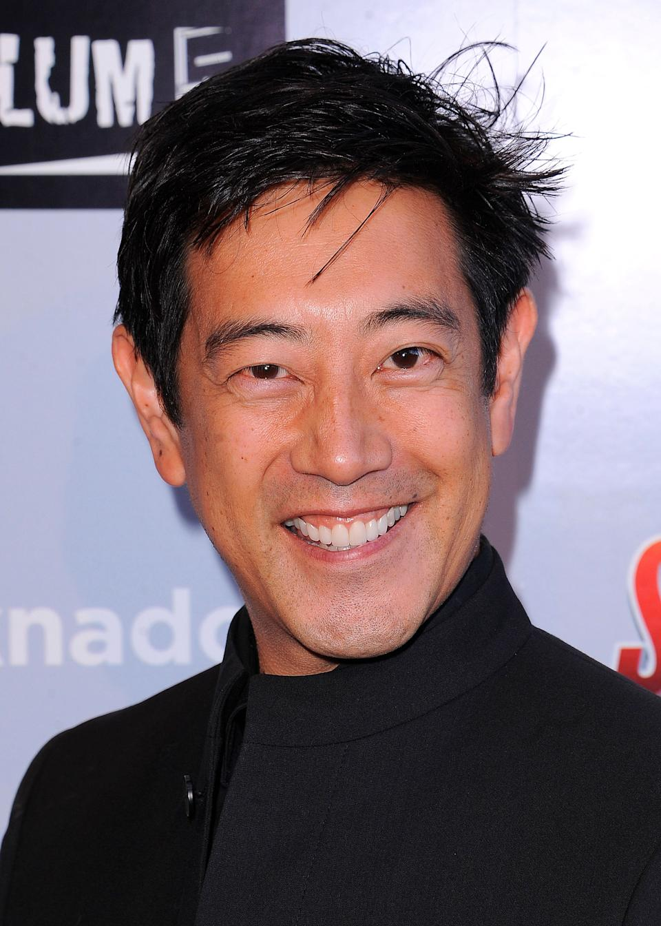 <strong>Grant Imahara (1970 – 2020)<br /><br /></strong>Known for his presenting work on shows like MythBusters and White Rabbit Project, Grant died suddenly at the age of 49, after suffering a brain aneurysm.