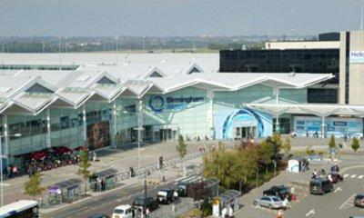 Birmingham Airport Bids To Outdo Heathrow