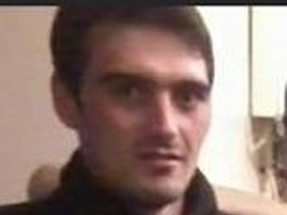 <p>Jack Barnes was unlawfully killed when he was restrained face down on a pavement in Manchester, a coroner has concluded</p> (Family handout/PA)
