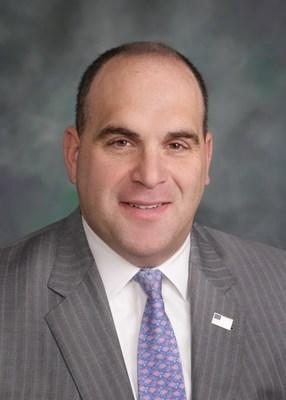 Lockheed Martin Appoints Christian Marrone as Senior Vice President of Government Affairs
