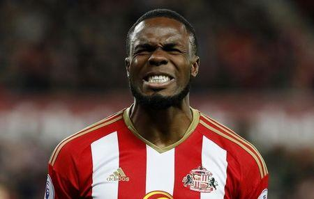 We need to keep fighting - Sunderland forward Victor Anichebe