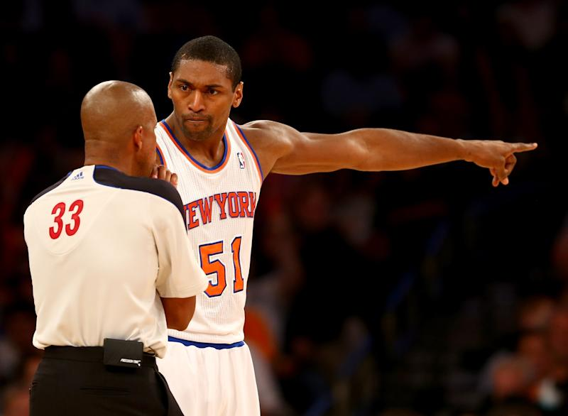 a7b659438cc Report: Metta World Peace heading to Chinese Basketball Association to join  Sichuan Blue Whales