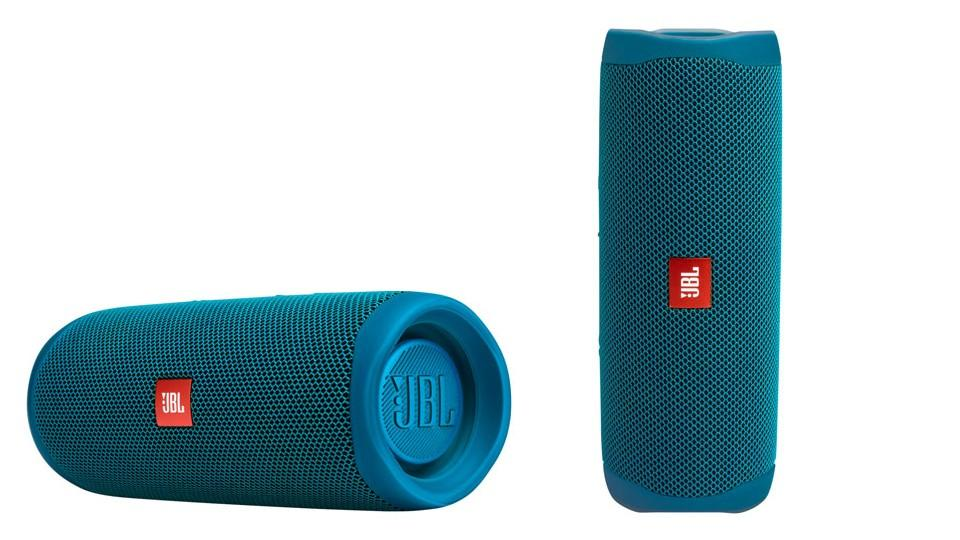 JBL Flip 5 Eco Edition Waterproof Bluetooth Wireless Speaker - Best Buy, $130